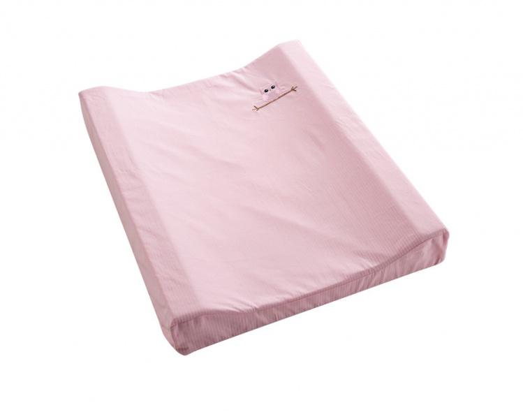 BabyDan Lovebird Stellematte Pink