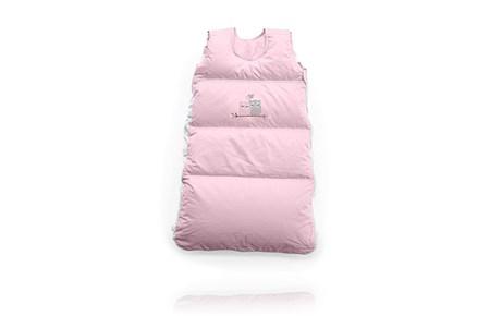 BabyDan Snuggle Bag Love Birds Pink
