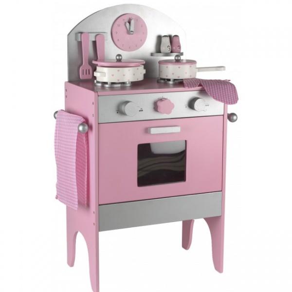 Magni, Lekekjøkken rosa