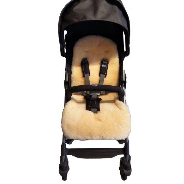 BabyDan, Formsydd Lammeskinn 70-80 cm
