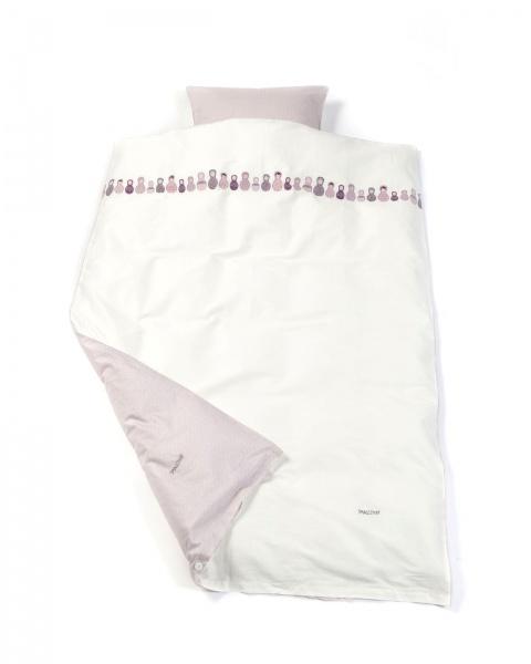 Smallstuff, sengetøy 80x100, babushka