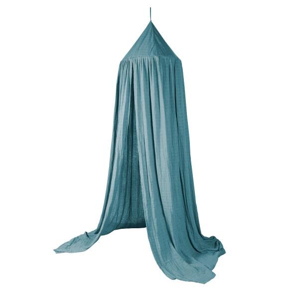 Sebra sengehimmel, cloud blue