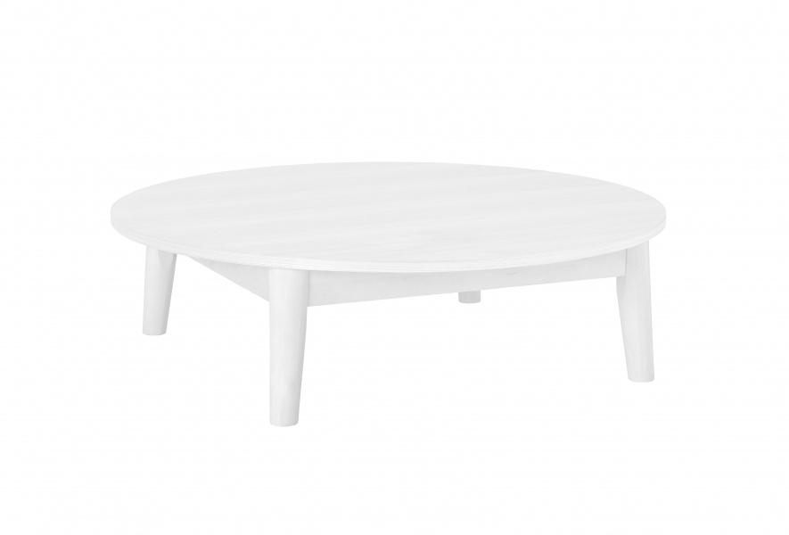 BabyDan, Motorikkbord 80 cm, hvitmalt